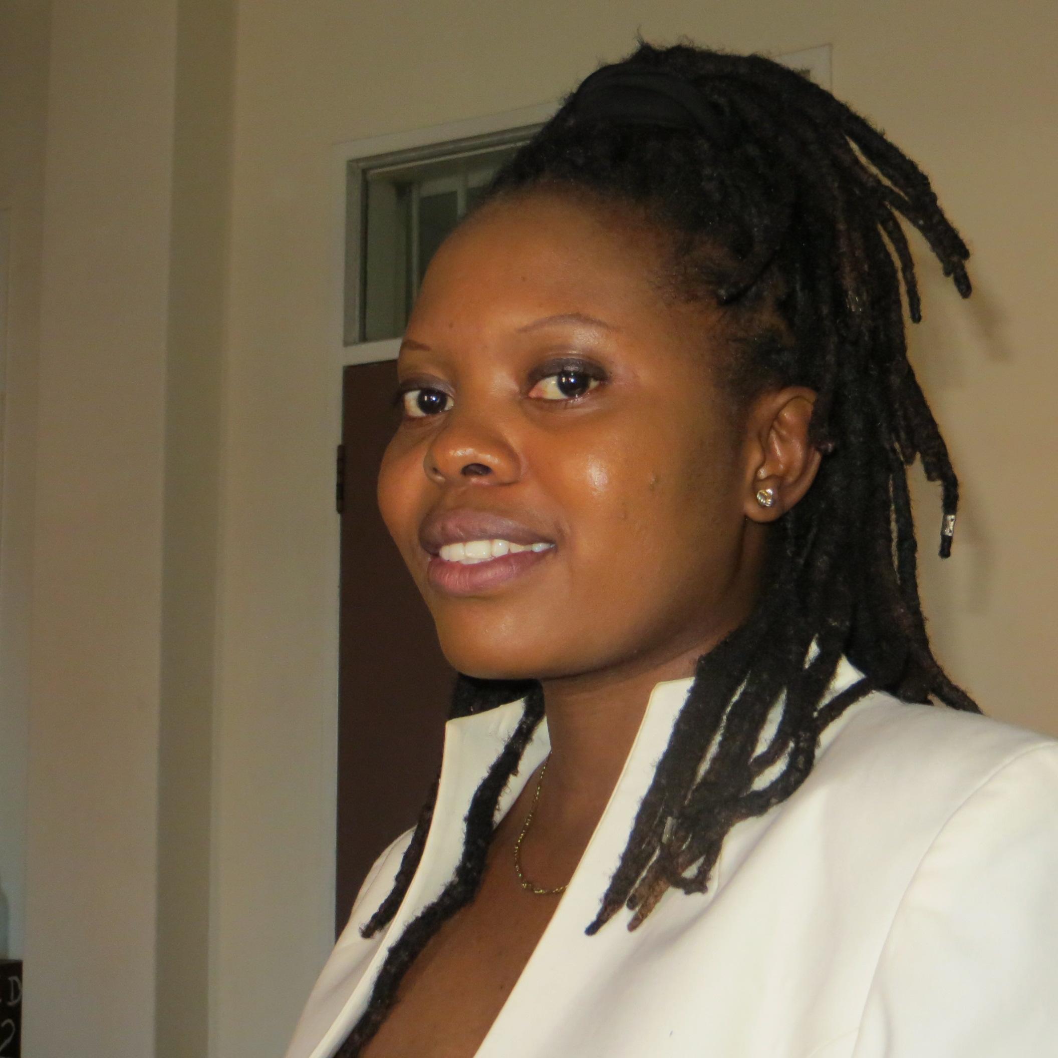 Ms Cathrine Mthombeni