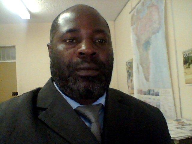 Mr Tsaukai Mututwa