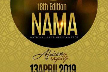 18th NAMA Edition