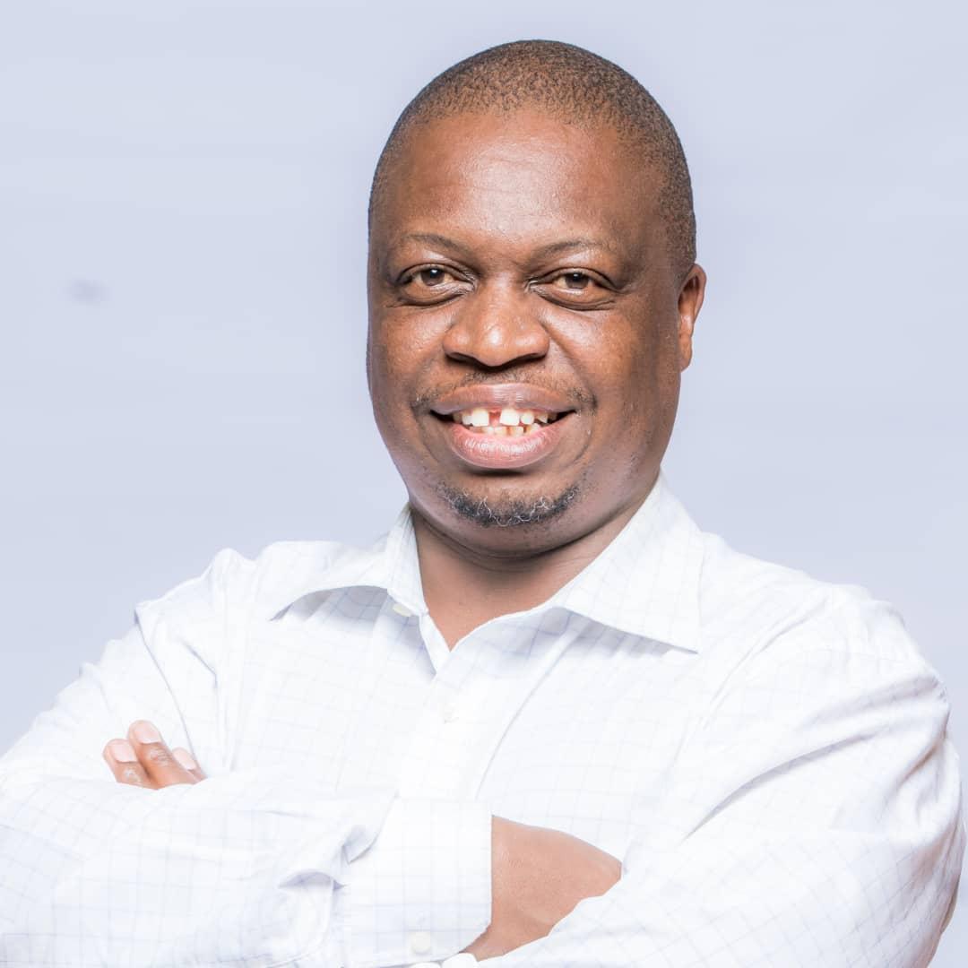 Mr Rodney Ruwende